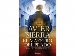 """The Master of the Prado"" number one on the bestseller's list"