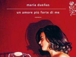 María Dueñas reaps another success in Italy