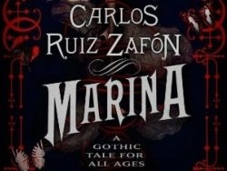 'Marina', by Carlos Ruiz Zafón, enthusiastically reviewed in 'The Guardian'