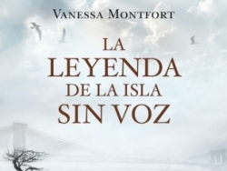Vanessa Monfort presents 'The Legend of the Voiceless Island' in Madrid with gospel