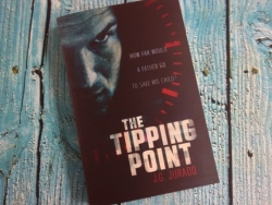 The Tipping Point, by Juan Gómez Jurado, lands in the U.K.