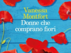 Vanessa Montfort directly at the top of the Italian lists with Mujeres que compran flores