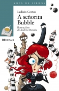 A se�orita Bubble