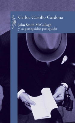 John Smith McCullagh y su perseguidor perseguido