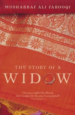 The Story of a Widow