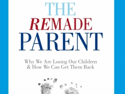 AK Digital releases 'The Remade Parent', by Brett Hetherington